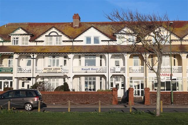 Image for Esplanade Road, Paignton, TQ4