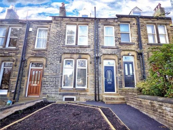 Image for Storths Road, Huddersfield, HD2