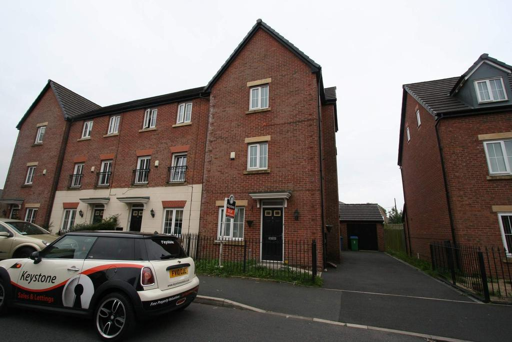 Image for Newbold Hall Drive, Rochdale, OL16