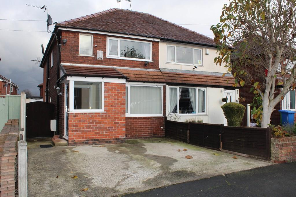 Image for Knowl Road, Rochdale, OL16