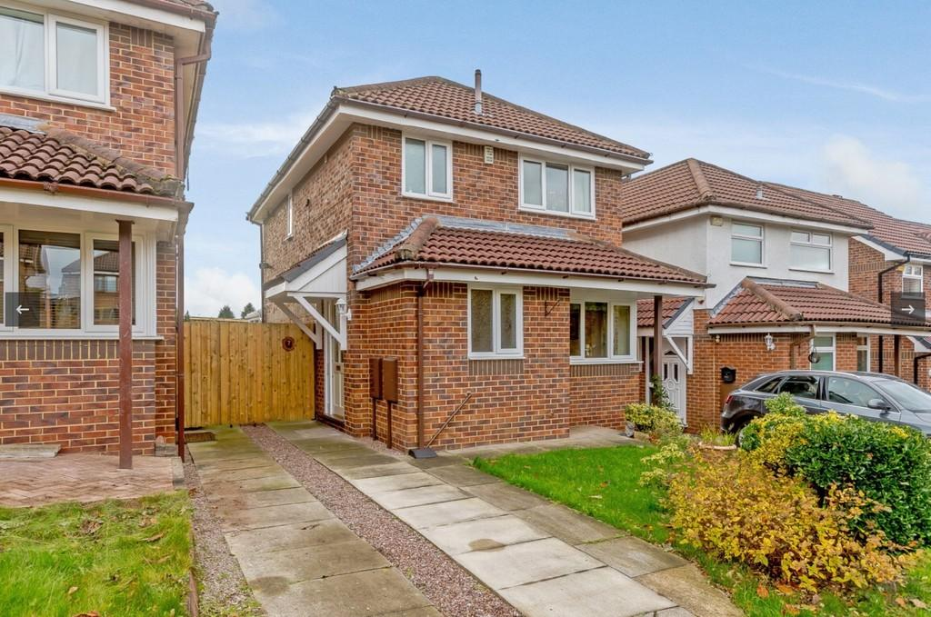 Image for Carpenters Way, Rochdale, OL16