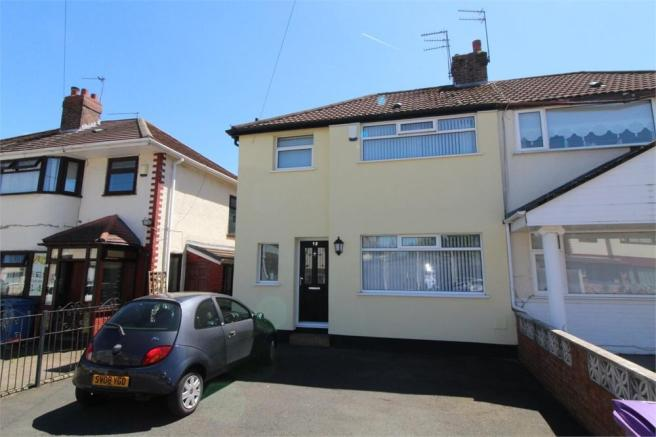 Image for Mossville Close, Liverpool, L18