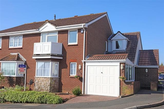 Image for Treesdale Close, Paignton, TQ3