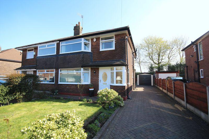 Image for Berkeley Drive, Rochdale, OL16