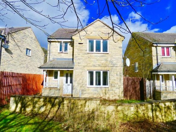 Image for Woodland Rise, Huddersfield, HD2
